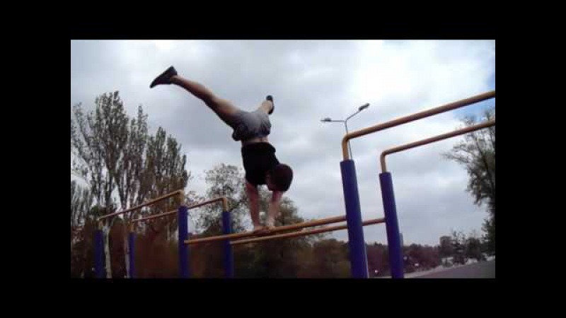 Video battles(Крючков Александр VS Влад Киндяков)