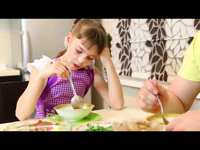 Астана Ералаш - Опять в школу