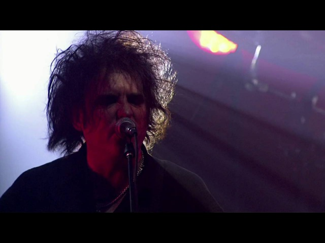 The Cure, Berlin Trilogy (Pornography | Disintegration | Bloodflowers), Live In Berlin, 2002