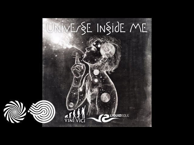 Liquid Soul Vini Vici - Universe Inside Me