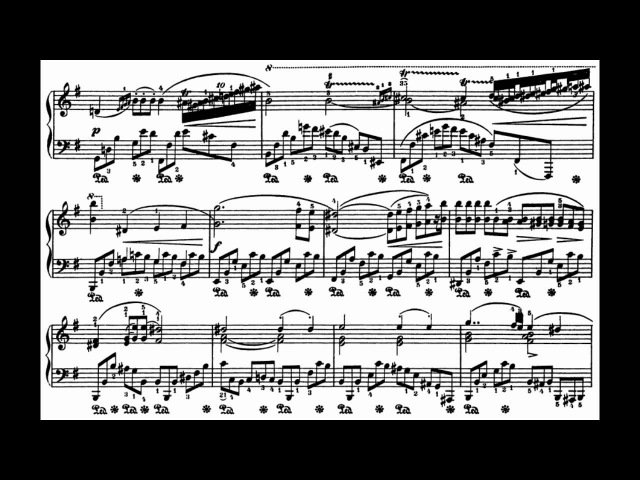 Chopin Nocturne Op.72 No.1 By Arthur Rubinstein (19154)