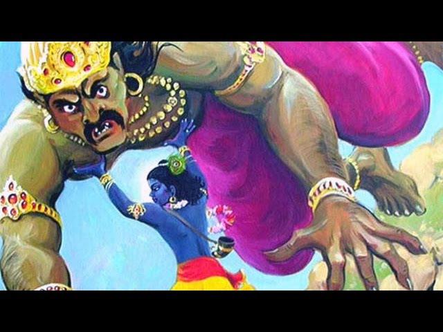 Дети Дьявола 1 - Психопаты - Вайшнава Прана дас