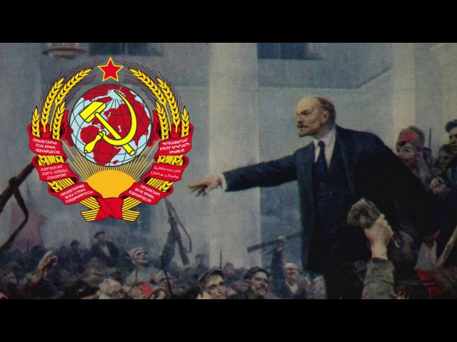 Советская песня - И вновь продолжается бой [Eng subs]