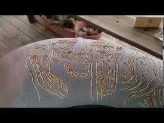 Крюк Мауи из Моаны, которыи светится в темноте!