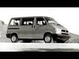 Volkswagen Eurovan T4