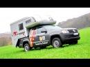 Volkswagen Amarok Tischer Trail 220 '2011
