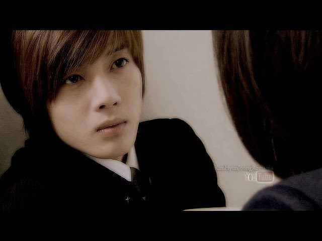 Ast'1 And T-Max ► Something Happen To My Heart [Boys Over Flowers OST]