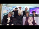 [Fanmade] BTS Reacts to BLACKPINK Whistle MV