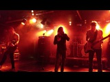 Cain's offering- Too tired to run live Lutakko jyv