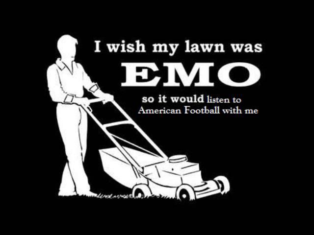 Midwest Emo Emo Revival Mixtape