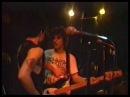 Neurosis - Live at Berkeley, CA (1988)