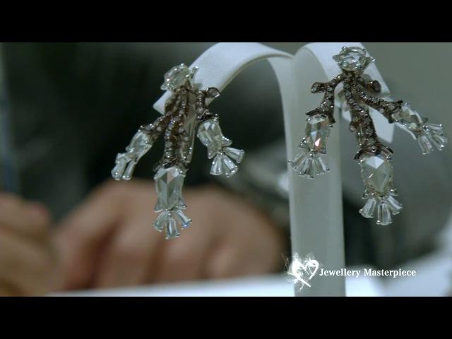 V.A.K Fine Jewels art jewellery pieces