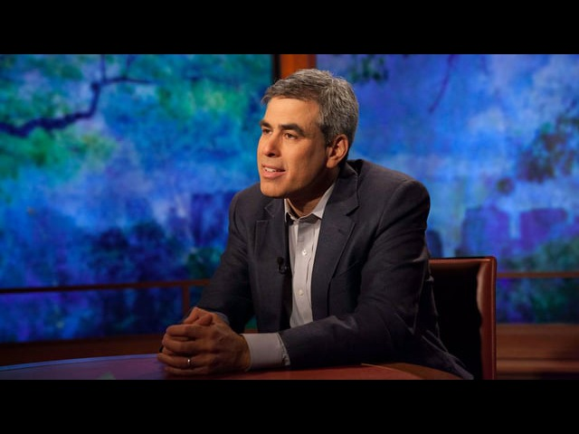 Jonathan Haidt Explains Our Contentious Culture