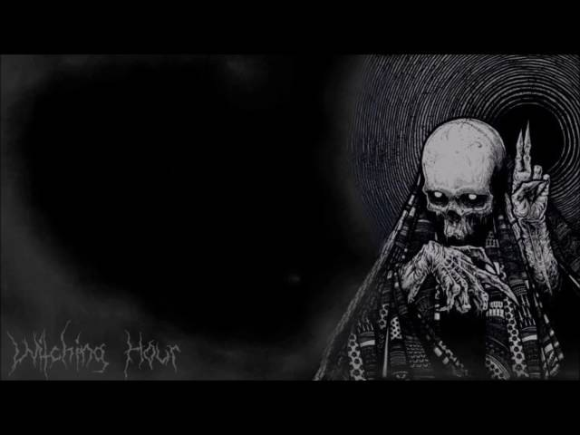 ☽ Wi†ching Hour | Witch House Mix | ☾
