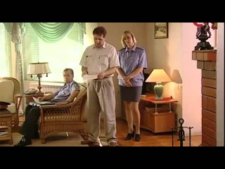 Женская логика 2 серия (2002) Криминал