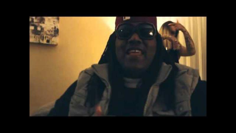 Tha H x Mac Ceez x Mac Reezy Young Lu (Gametight) - Got The City Goin Crazy (Music Video)