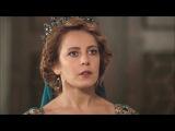 Хюмашах и Зульфикяр (нарезка) - история любви султанши и янычара