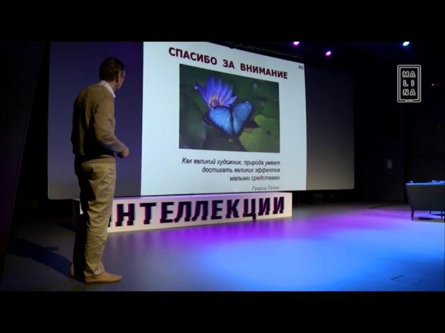 Эффект бабочки: как природа развивает технологию будущего