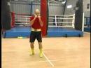 Основы бокса Комбинации jcyjds jrcf rjv byfwbb