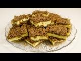 Пирог с Творога и Какао, Торфяной Пирог Toorbakook рецепты десерта на Новый Год