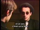 The Pogues Les enfants du rock 1986