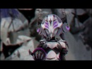 Видеоролик Чёрная Мара Dragon Nest China Black Mara Update 16.02.2017 Обнова