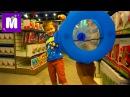 СУПЕР Огромный магазин игрушек Hamleys 6 этажей миллионы игрушек и целый этаж конфет