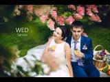 E &amp J  Wedding clip