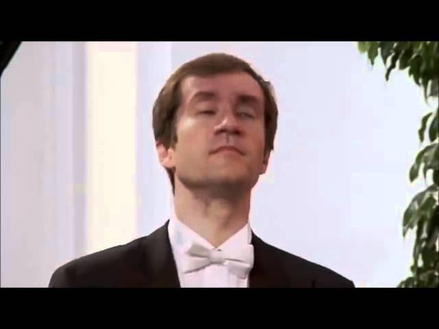 Nikolai Lugansky plays Rachmaninov Sonate No 2 on the Bösendorfer 290 Imperial concert grand