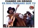 Gringo canta huayno Ayacuchano en quechua