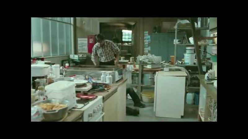 Душевная кухня / Soul Kitchen (2009) Трейлер на Arty.in.ua
