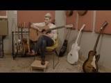 Guitars &amp Things with Kaki King Presents