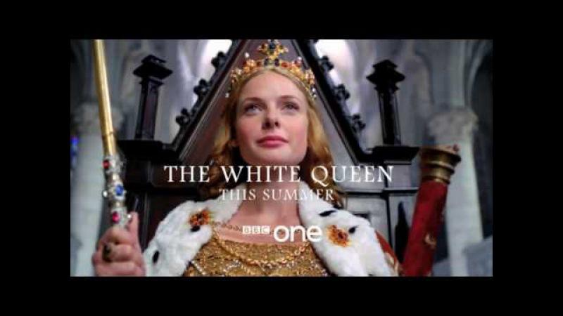 Белая Королева (The White Queen) трейлер сериала на русском. 1 сезон.