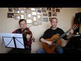 Ferdinando Carulli - Op.4 Duetto 3, Rondo Allegretto