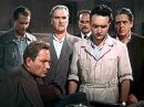 Тайна вечной ночи. Советский научно-фантастический фильм. 1956 год