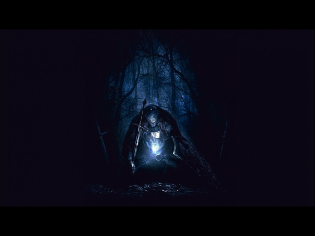 Dark Souls II: Scholar of the First Sin - обзор от РокДжокера