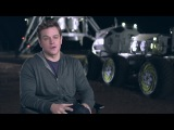 The Martian Interview