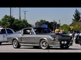 Mustang Shelby GT500 Subaru forester mercedes amg G55 w190 Super Turbo Ford