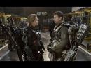 Грань будущего / Edge of Tomorrow 2014 Love Me Again song trailer