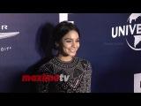 Vanessa Hudgens 2017 NBCUniversal Golden Globes After Party
