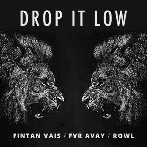 Fintan Vais & FVR AVAY & Rowl - Drop It Low (Original Mix)