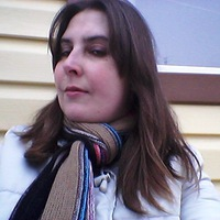 Ирина Рыжкова