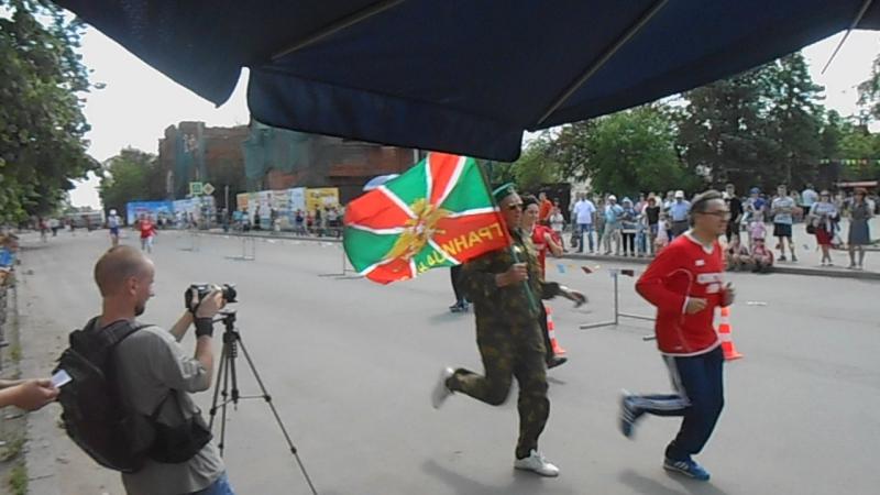 ХХ Туполевский 300 метр VIP забег смотреть онлайн без регистрации
