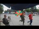 ХХ Туполевский 300 метр VIP забег
