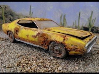 САМЫЕ ДОРОГИЕ И ЭКСКЛЮЗИВНЫЕ заброшенные автомобили