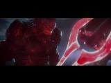 Новая угроза для галактики в кинематографичном трейлере Halo Wars 2