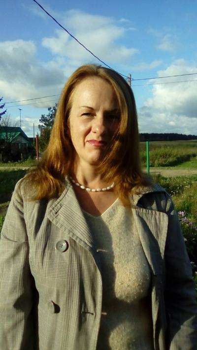Ирина Широнина