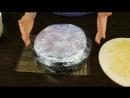 Заварной карамельный крем Рецепт для Наполеона и Бисквита и др десертов Я ТОРТодел