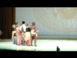 Ποντιακό χορευτικό συγκρότημα Μοναχού