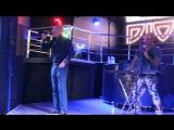 Фактор 2, песня ВЕСНА. 2 часть. 16 апреля, клуб DIONIS